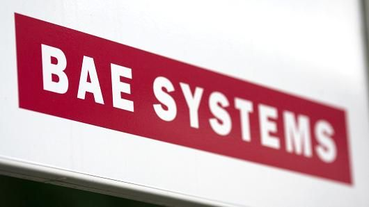 BAE Systems to pay £20.6m for 20% of space engine group