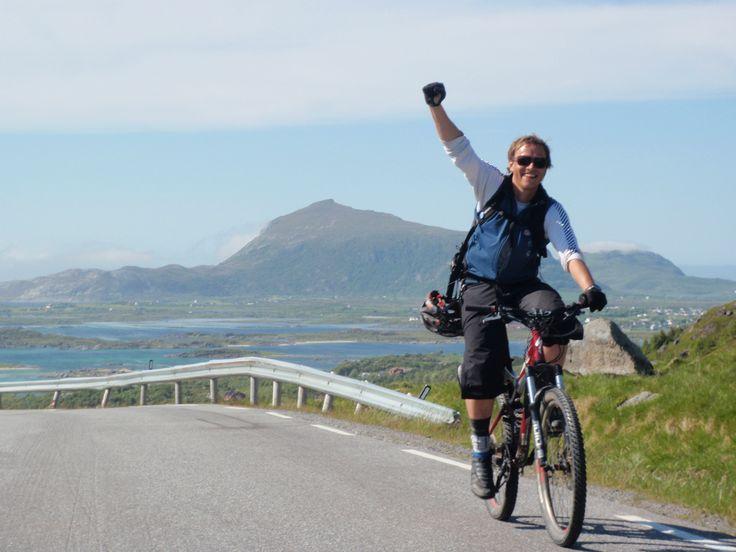 Biking - www.reineadventure.com