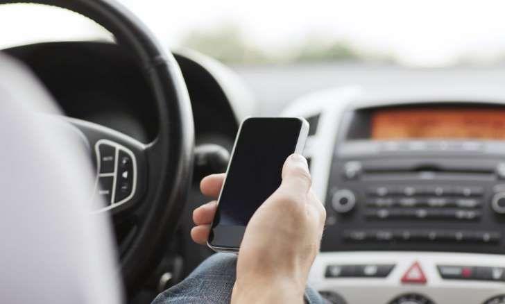 ΕΙΔΙΚΟΤΗΤΑ ΔΙΑΣΩΣΤΗΣ: Κινητό τέλος ακόμα και σε σταματημένο όχημα!