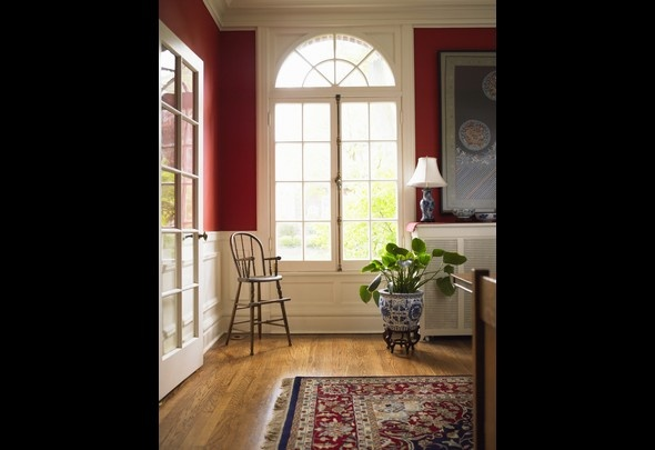 Living In Colour   Galleries   Colour Guide   HGTV Canada