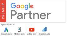 google partners    #DigitalAgency  #DigitalMarketing  #PerformanceMarketing  #DigitalAdvertising