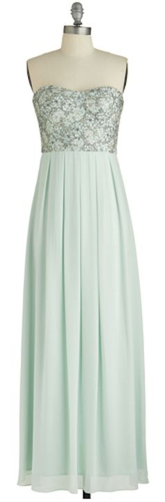 gorgeous #mint gown http://rstyle.me/n/hjtj9r9te