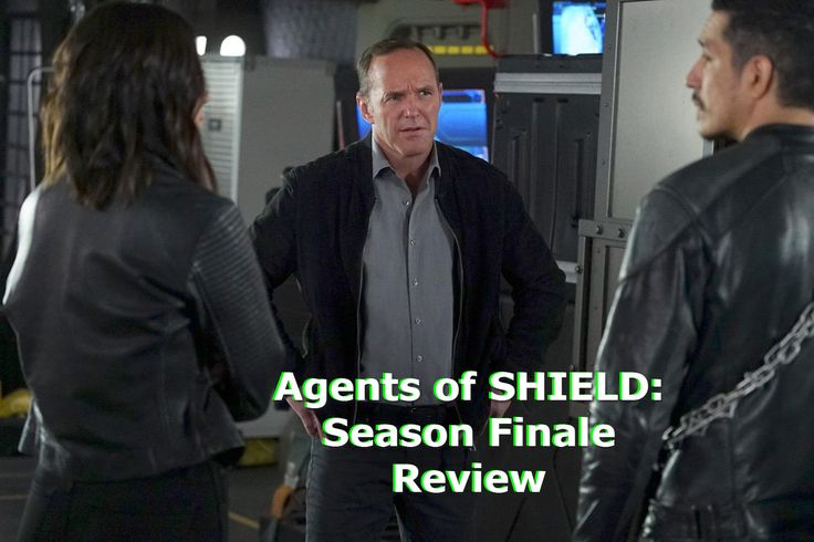 In the fourth season finale SHIELD is doing everything they can to stop Aida. Luckily, Ghost Rider shows up to help save the day. This should be one of the best episodes of the series so far. Let's see what ends up happening.   #ABC #Agents of Shield #Marvel #MCU #Season Finale