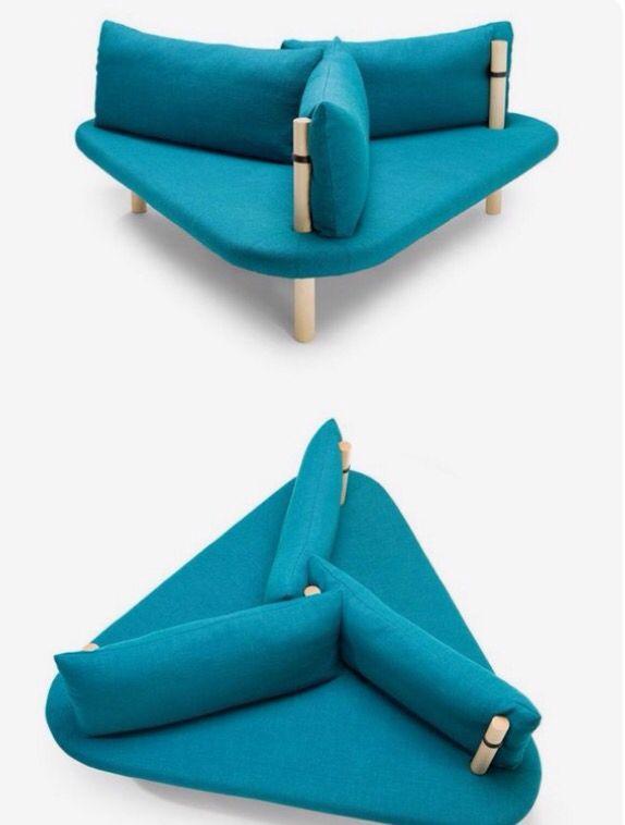 Zimmer Gestalten, Wohnraum, Stuhl, Sommer, Deko, Modulare Möbel, Smart Möbel,  Außenmöbel, Möbeldesign