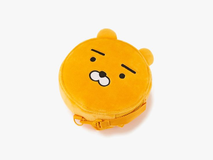 Kakao Friends Kid Toddler Backpack Ryan Cute Yellow Bag for Preschool Boys Girls | eBay