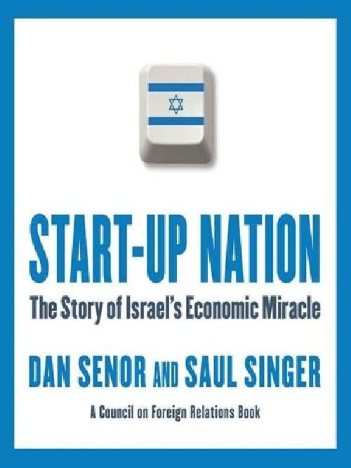 """We're the """"Start Up Nation"""": 66 Reasons Why We Love Israel"""