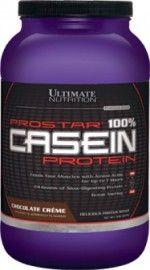 Prostar 100% Casein 900 г