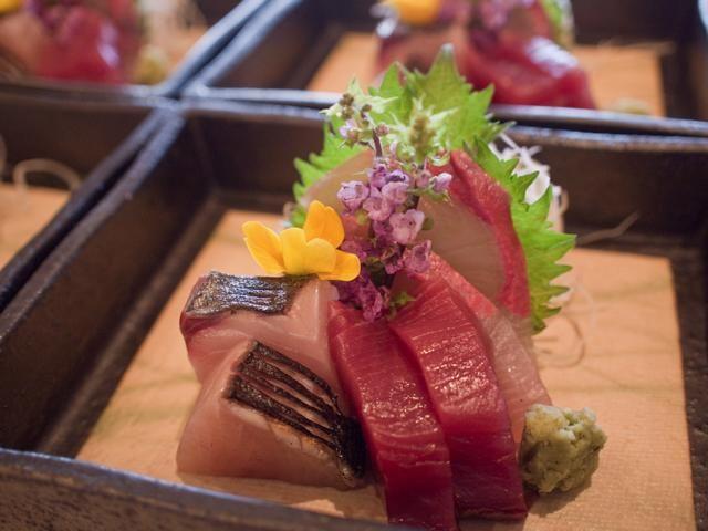 zen's fotolife - [上田][長野][和食][膳][Japanesefood]お造り