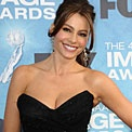 Sofia Vergara Beats Thyroid Cancer
