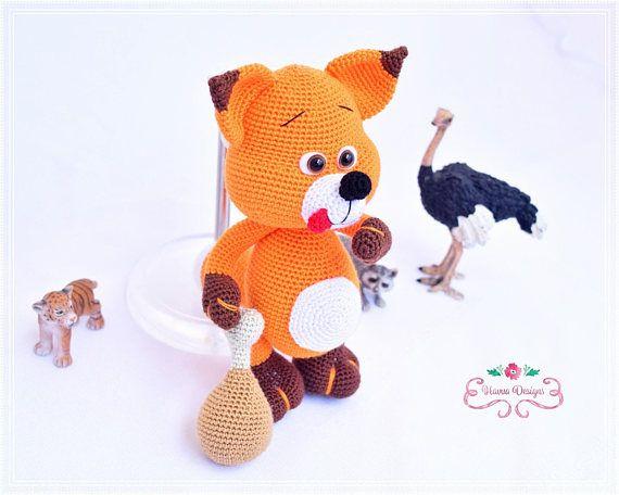 Amigurumis Tejidos a Crochet - YouTube | 456x570