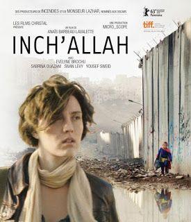 Laranja Psicodélica Filmes: Oriente médio