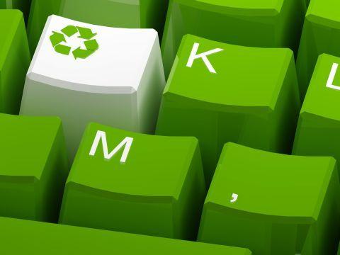 #zielone #biuro #przyjazne #dla #środowiska #endtimestore.pl