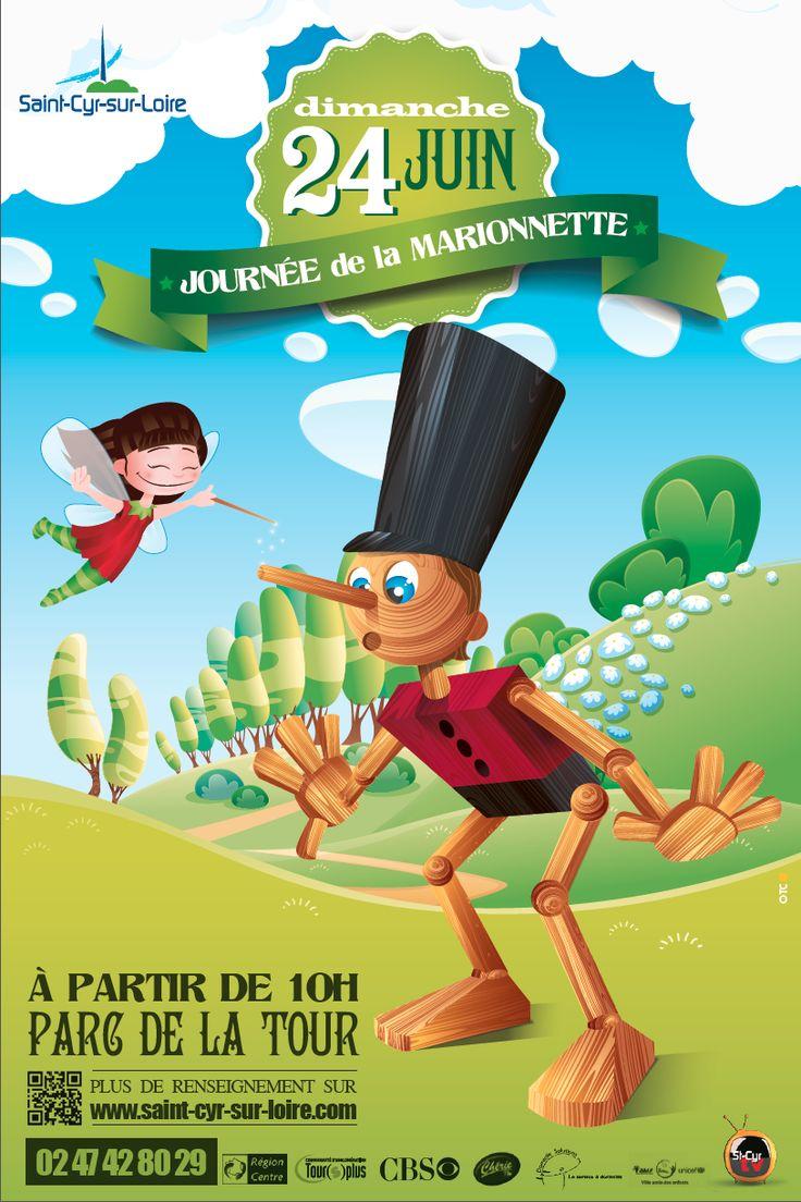Journée de la Marionnette