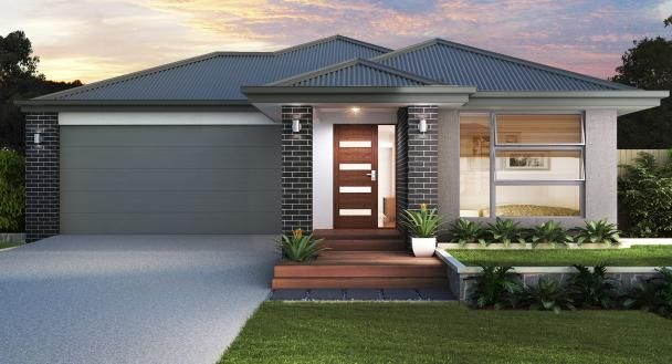 House & Land Packages in Gainsborough Greens, Gold Coast, Queensland | Coral Homes