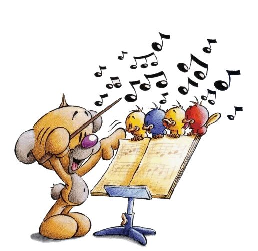 Muziek - Lesideeën voor kleuters | Juf Anke