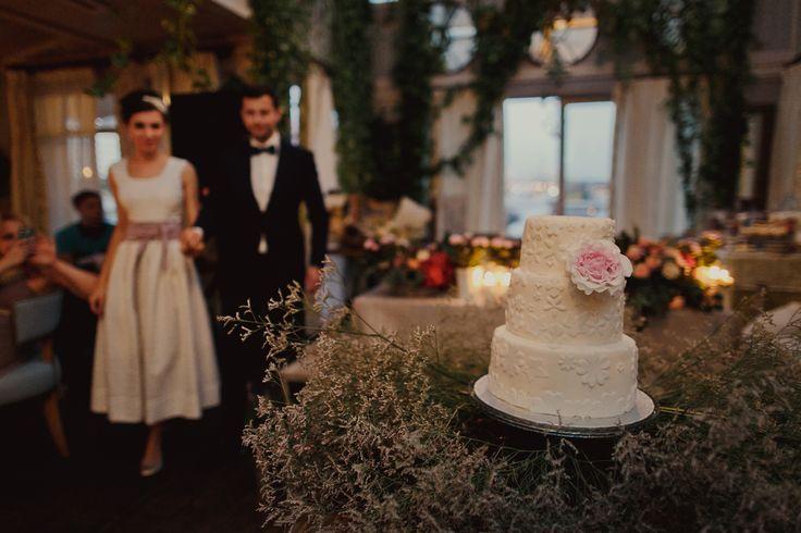 Свадебный торт/Wedding cake