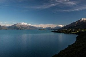 Majestic New Zealand