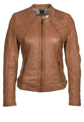 Leather Fashion Garments >> Ladies Jackets