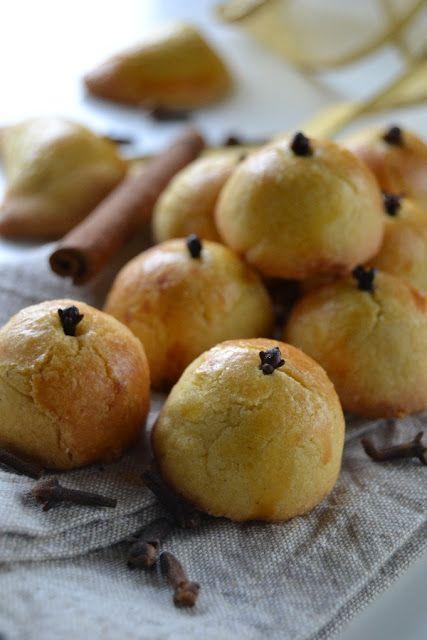 Pura Cucina: Nastar: Biscotti Ripieni di Ananas