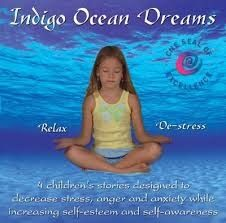 SensoryTools.net Australia - Indigo Ocean Dreams