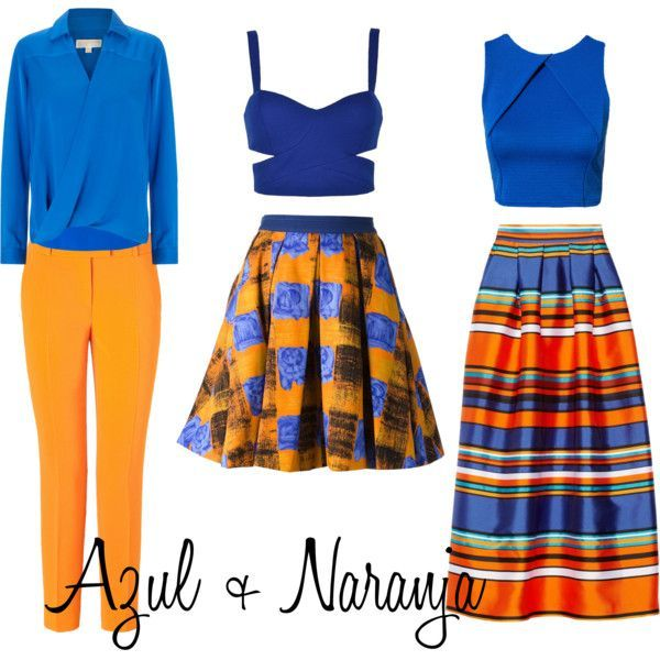 17 best ideas about combinar pantalon azul on pinterest - Colores para combinar ...