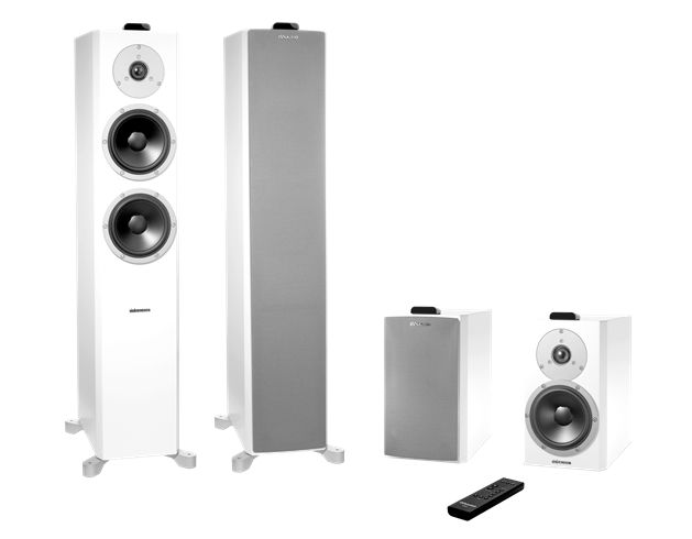 Computer Audiophile - Dynaudio Xeo 6 System Review