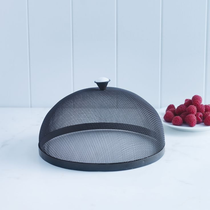 wire cloche – medium