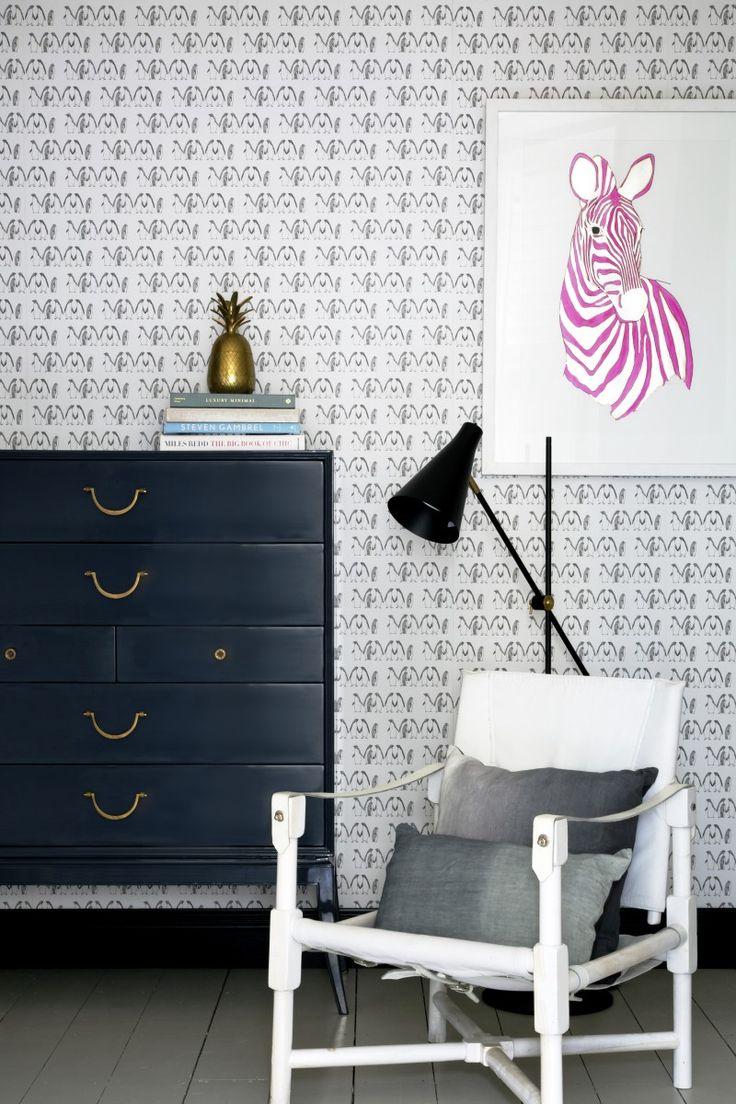 Penguin Wallpaper|Turner Pocock Cazalet