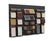 les 387 meilleures images propos de pr sentoirs totems. Black Bedroom Furniture Sets. Home Design Ideas