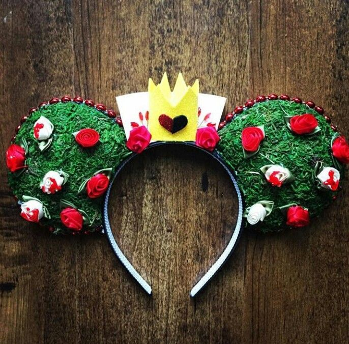 Image result for best custom mickey ears