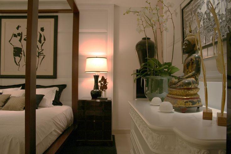 accent jakarta indonesia, interior design by sammy hendramianto