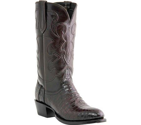Lucchese Since 1883 Mens Western with