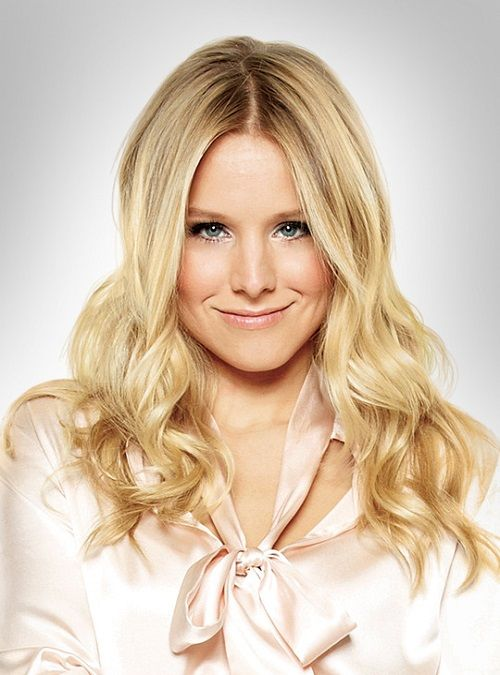 Kristen Bell played the role of Jeannie Van der Hooven a partner at Kaan & Associates on the television sitcom House Of Lies.