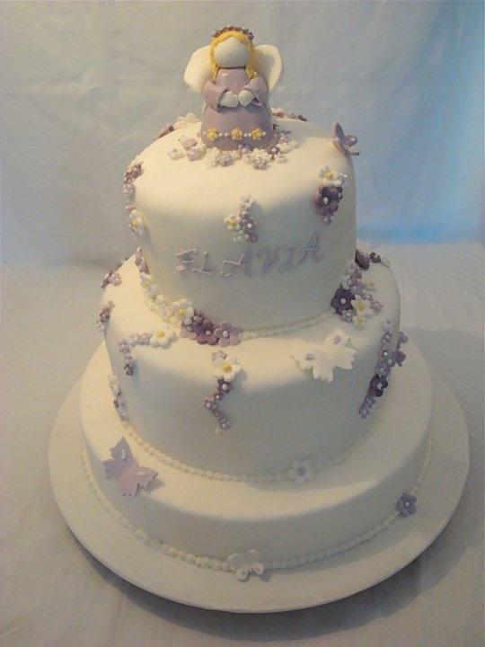 Bien connu 134 best torte prima comunione images on Pinterest | Communion  VA75