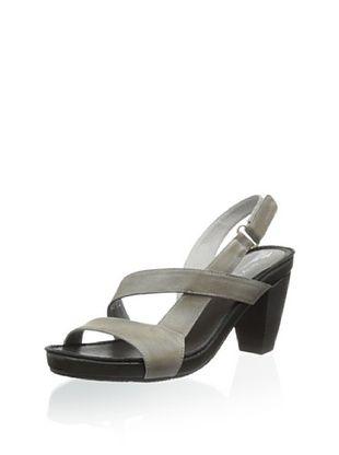 40% OFF Antelope Women's Slingback Sandal (Grey)