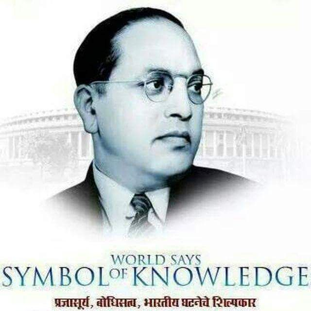 Happy Ambedkar Jayanti WhatsApp dp** {{HD}} | babasaheb