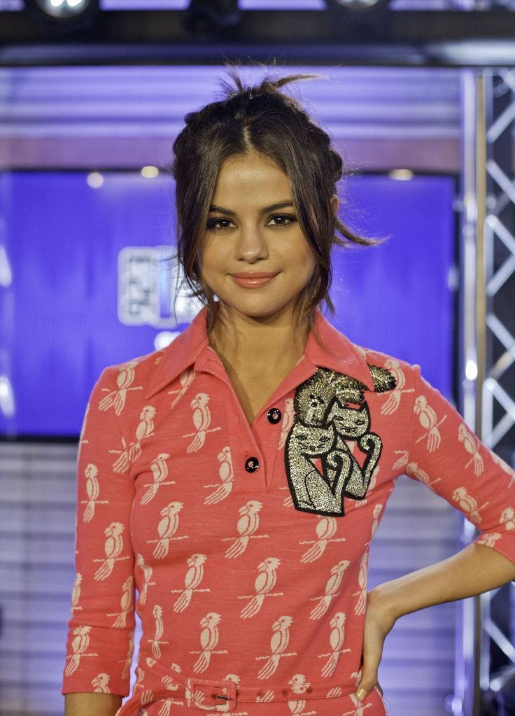 Selena Gomez News — @923amp: .@selenagomez on #ManchesterAttack: 'I...