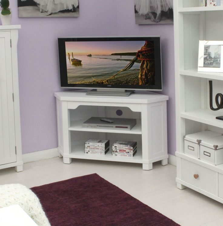 Corner media cabinet for 60 tv woodworking projects plans for Tv cabinet plans