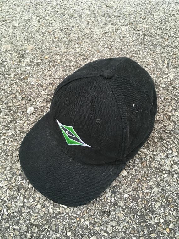 a82f333ca2029 Vintage 90 s NIKE Trucker Cap Nike Sportswear Snapback Nike Swoosh 80s  Baseball Cap Nike Big Logo Ap in 2019