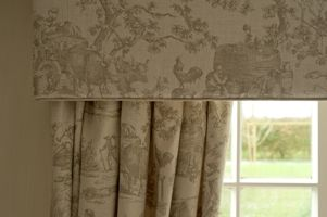 Made to Measure Curtains I Bespoke Curtains