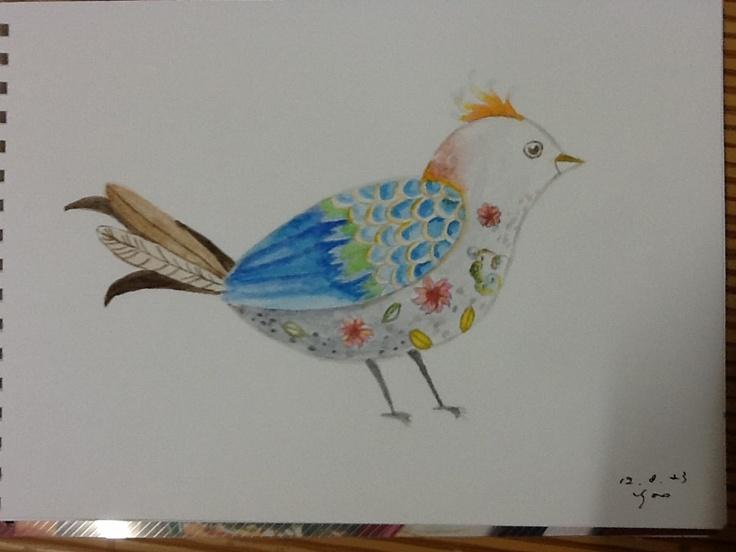 이름없는새