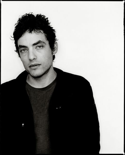 Jakob Dylan, kind of the most beautiful person ever.