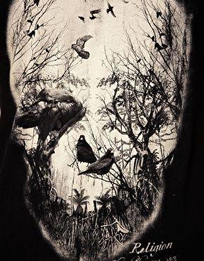 Skull Forest                                                                                                                                                                                 More