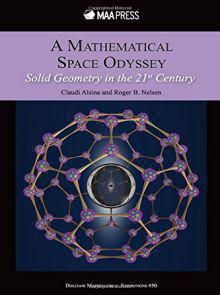A Mathematical Space Odyssey - Solid Geometry in the 21st Century Pdf Download e-Book