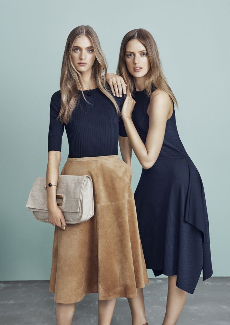 Effortless looks elevated by texture and detail. Explore the collection at http://www.countryroad.com.au/shop/woman