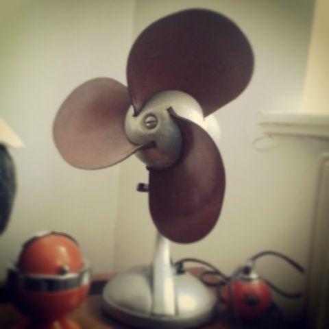 Wiatrak #fan