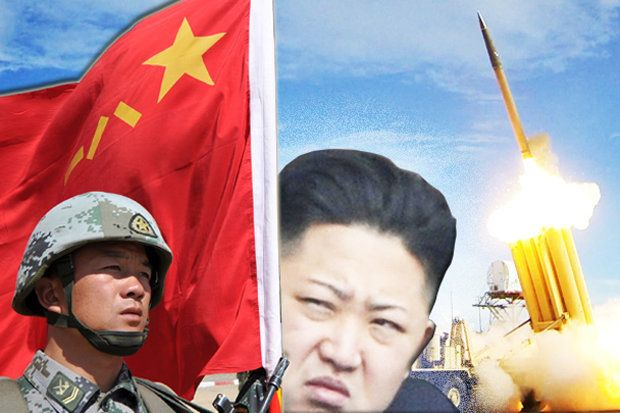 #China #USA #missiles #Kim #countries #news #newschannels #hollywood #hollywoodnews
