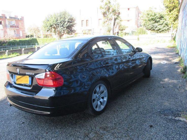 BMW 320D ATTIVA Perfetta  ..Offerta € 8990.00 .... 149,800 km - 04/2008 - 120 kW (163 hp) -Diesel prezzo 8990......Offerta valida esclusivamente con apertura finanziamento: ESEMPIO -500 acconto -8500 finanziamento Primaria banca ...60 mesi .....  trattative in sede #BrokerCar #bmw #320D #autousate #automotive #car #cars #instagramcars #motors #speed #quattroruote #road #instamotor #luxury