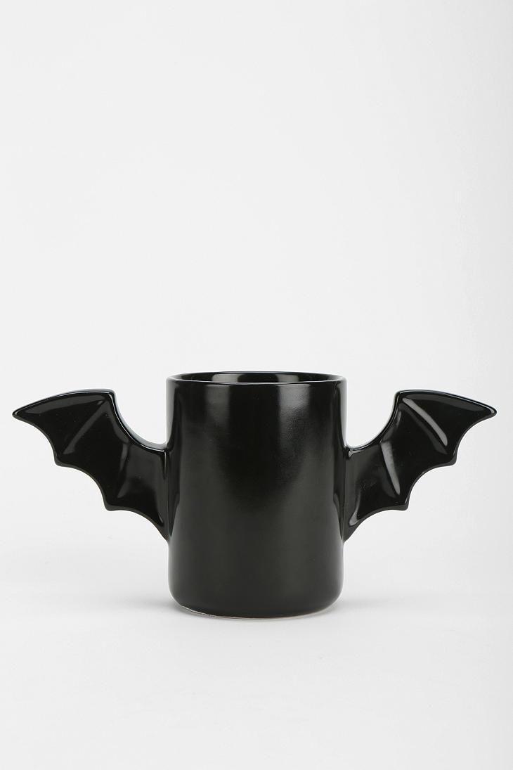 Bat Wing Mug! #urbanoutfitters
