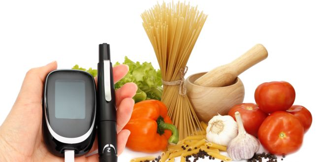 Conheça os alimentos ideais para diabéticos